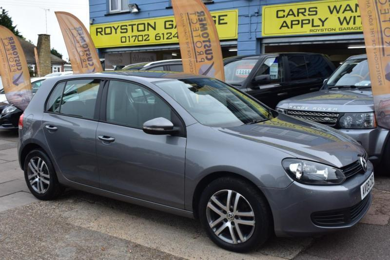 bad credit car finance available 2009 09 vw golf 1 4 tsi se 5 door in southend on sea essex. Black Bedroom Furniture Sets. Home Design Ideas