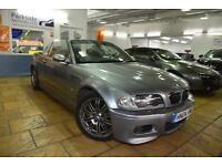 2004 BMW M3 3.2 2 Doors / FINANCE / HPI CLEAR / FSH BMW