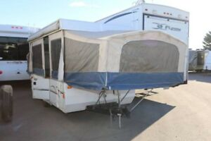 2002 Jayco Eagle SD12 Tent Trailer