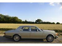 1983 ROLLS-ROYCE SILVER SPIRIT 56K MILES! RARE COLOUR! Spur Bentley Turbo R
