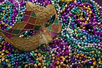 Looking for Mardi Gras Decoration Donations