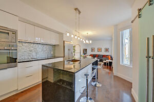 All included High End Condo - 1 mois minimum