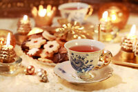 Christmas Tea for Crossdressers (group event)