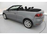 2015 VOLKSWAGEN GOLF 1.6 TDI BlueMotion Tech SE 2dr