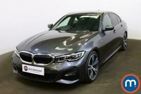 image for 2020 BMW 3 Series 330i M Sport 4dr Step Auto Saloon Petrol Automatic