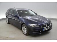 BMW 5 Series 520d [190] SE 5dr Step Auto