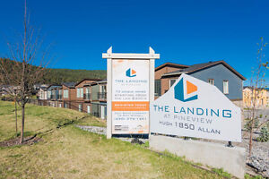 The Landing - Exciting New Homes in Pineview!