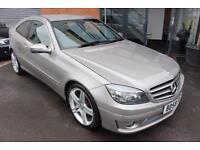 Mercedes CLC200 CDI SPORT