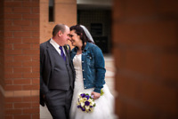 Affordable Wedding Photographer For Hire