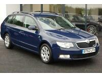 2013 Skoda Superb 1.6 TDI GreenLine S 5dr