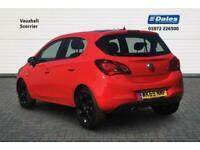 2019 Vauxhall Corsa 1.4 [75] Griffin 5dr Hatchback Petrol Manual