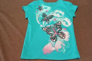 Children's Place 4T short sleeve shirt $2