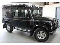 2008 Land Rover Defender 110 2.4 TDi XS 4X4 5dr