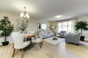 LIMITED TIME LEFT TO GET $5000 OFF OUR 2 BEDROOM + DEN TOWNHOME!