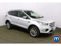 2019 Ford Kuga 1.5 EcoBoost Titanium Edition 5dr 2WD CrossOver Petrol Manual