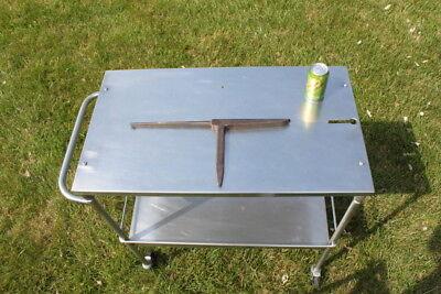 Pexto Stake Anvil Needle Case Stake 957 Blacksmith