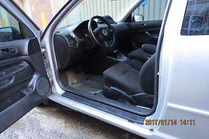 2002 Volkswagen GTI Hatchback