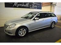 2011 11 MERCEDES-BENZ E CLASS 2.1 E250 CDI BLUEEFFICIENCY SE EDITION 125 5D AUTO