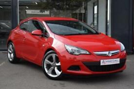 2014 Vauxhall Astra Gtc 2.0 CDTi 16v Sport (s/s) 3dr