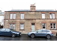 Superb two double bedroom first floor apartment in popular Corstorphine area of Edinburgh.