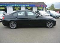 BMW 320d EFFICIENTDYNAMICS BUSINESS