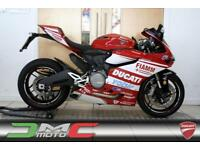 2014 Ducati 899 Panigale 2,126 Miles 1 Owner Immaculate | £176 Deposit £176 pcm