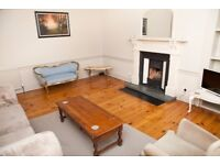 Short Term Lets - Beautiful spacious two bedroom apartment in upmarket Stockbridge district