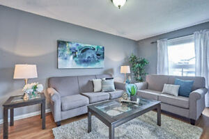 GORGEOUS 3 BEDROOM ALL-BRICK DETACHED IN BOWMANVILLE!!!
