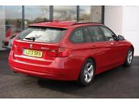 2013 BMW 3 Series 2.0 320d EfficientDynamics Touring 5dr (start/stop)