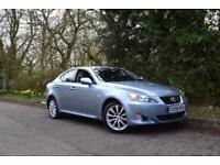 2008 Lexus IS 220d 2.2TD SE £98 A Month £0 Deposit