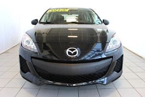 2013 Mazda Mazda3 GS-SKY AIR CLIM SIEGES CHAUFFANTS West Island Greater Montréal image 2