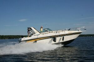 REGAL CRUISER WITH LOW MILAGE AND MANY UPDATES Peterborough Peterborough Area image 3