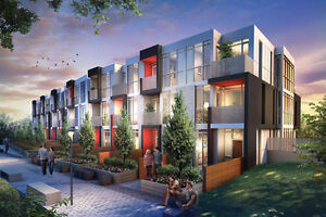 TOWNS HOUSES, CONDOS AND LOFT IN BURLINGTON LINK2