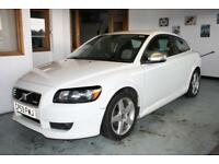 Volvo C30 1.6 2010MY R-Design