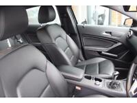 Mercedes A180 CDI SPORT EDITION-1 OWNER-REVERSE CAMERA-LEATHER