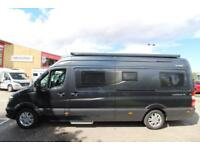 Lunar Landstar RL 2 Berth Campervan for sale