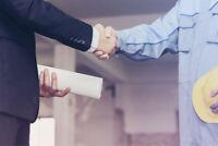 Investisseur / entrepreneur recherché - Immobilier