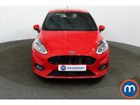 2020 Ford Fiesta 1.0 EcoBoost 95 ST-Line Edition 5dr Hatchback Petrol Manual