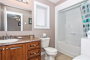 FULLY DEVELOPED & Rear Yard Access!  6 Carriewood Pl,CBS St. John's Newfoundland image 8