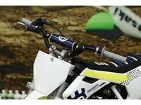 Husqvarna TC 50 Motocross Bike