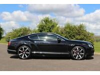 Bentley Continental GT V8 S MDS MULLINER DRIVING SPC