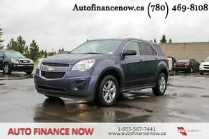 2013 Chevrolet Equinox AWD OWN ME FOR ONLY $79.56 BIWEEKLY!