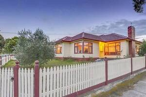 WEATHERBOARD HOUSE FOR REMOVAL/RELOCATION - CLAYTON, VIC Clayton Monash Area Preview