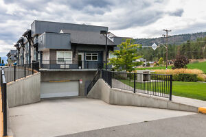 Bright & Beautiful Condo - #102B-1477 Glenmore Road N