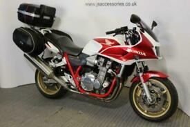 2008 Honda CB 1300 SA-7