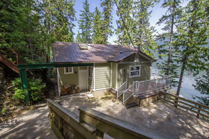 Sunnybrae - Waterfront Home on 0.49 Acres