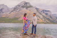 Wedding and Engagement Photography Services