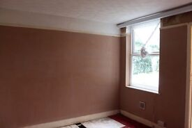 Immaculate finish plastering/decorating