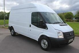 Ford Transit 2.2TDCi ( EU5 ) ( RWD ) 350 LWB 63 Reg Diesel Van