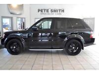 Land Rover Range Rover Sport 3.0 TDV6 HSE COMPLETE WITH FULL SERVICE HISTORY 200